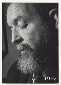 Randall Jarrell profile