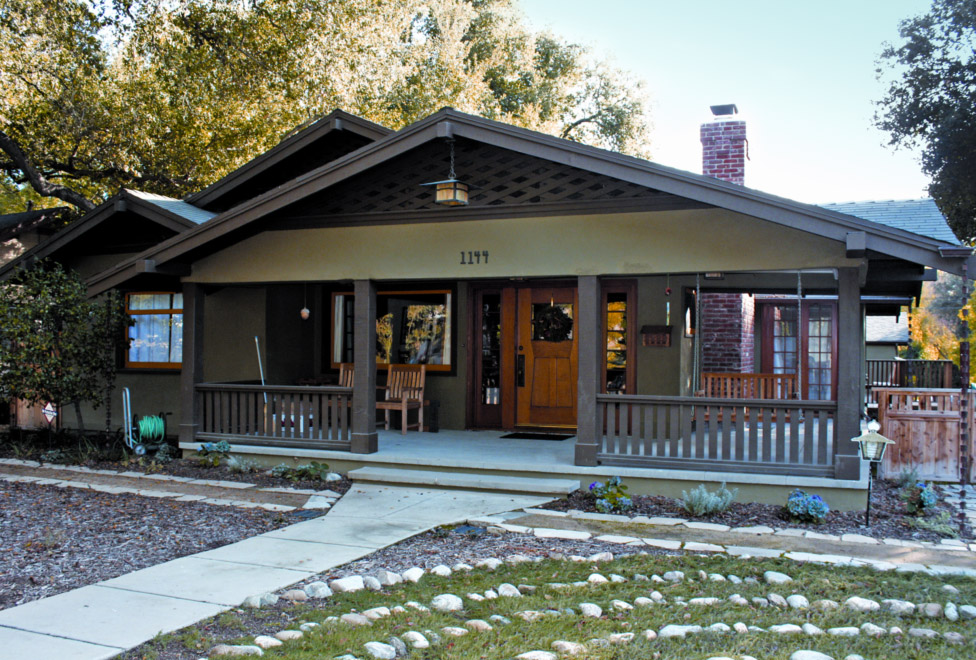 A college degree makes it harder to afford a home san for California bungalow house