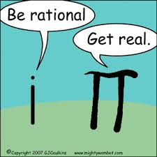 Imaginary numbers essay