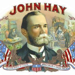 John Hay k0-kBS2H