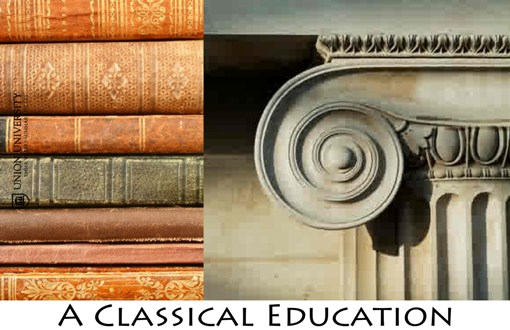 CLASSICAL-EDUCATION