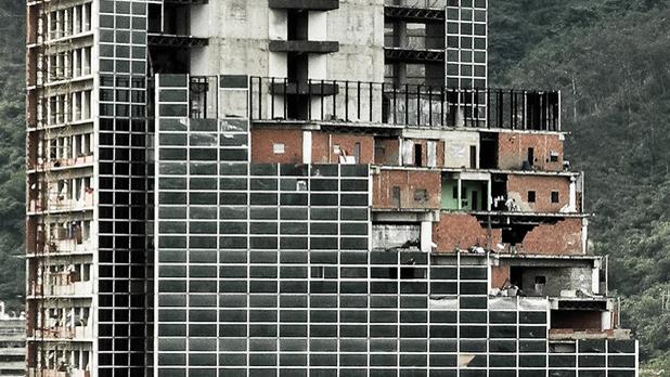 Venezuela Dismantling untitled