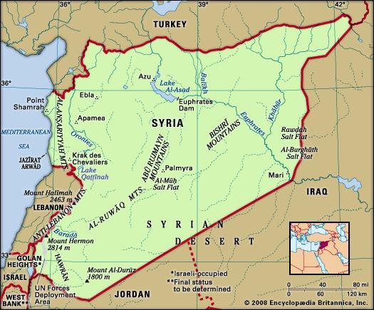 Euphrates River 4552-004-B82B4776