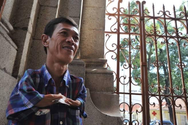 Vietnamese man destroyed by agent orange 24-Photos-Agent-Orange-Vietnam-15