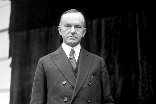 Calvin Coolidge 176375_5_